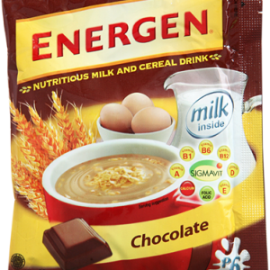 Energen Chocolate