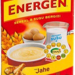 energen ginger