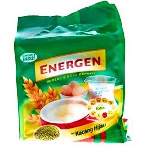Energen Mung Bean